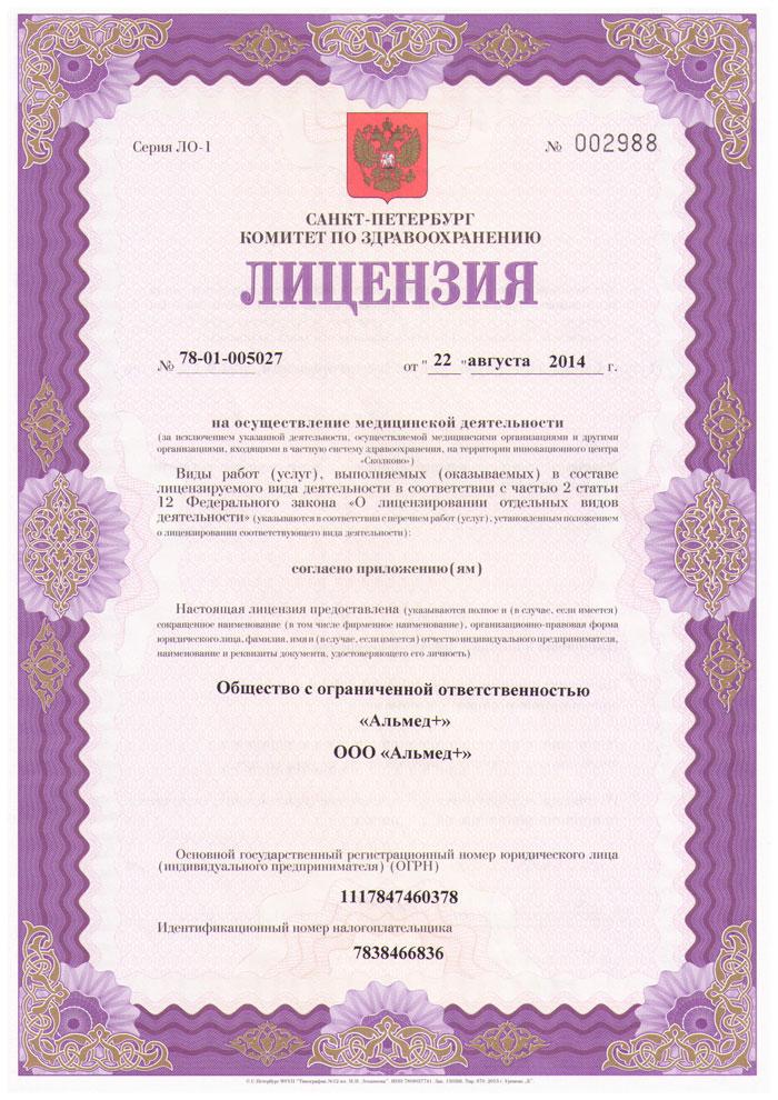 Медицинская справка для водительского удостоверения зао Звенигород